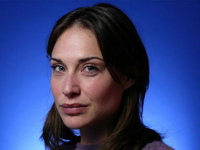 English Actress Claire Forlani Wallpaper