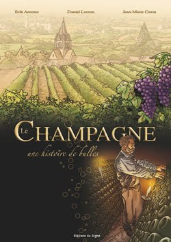 CHAMPAGNE (2012)