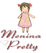 Visitem a LOJINHA DA Menina Pretty!!!