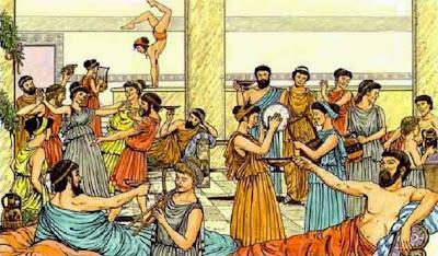 9 Jenis Kegiatan Prostitusi Dalam Sejarah Dunia