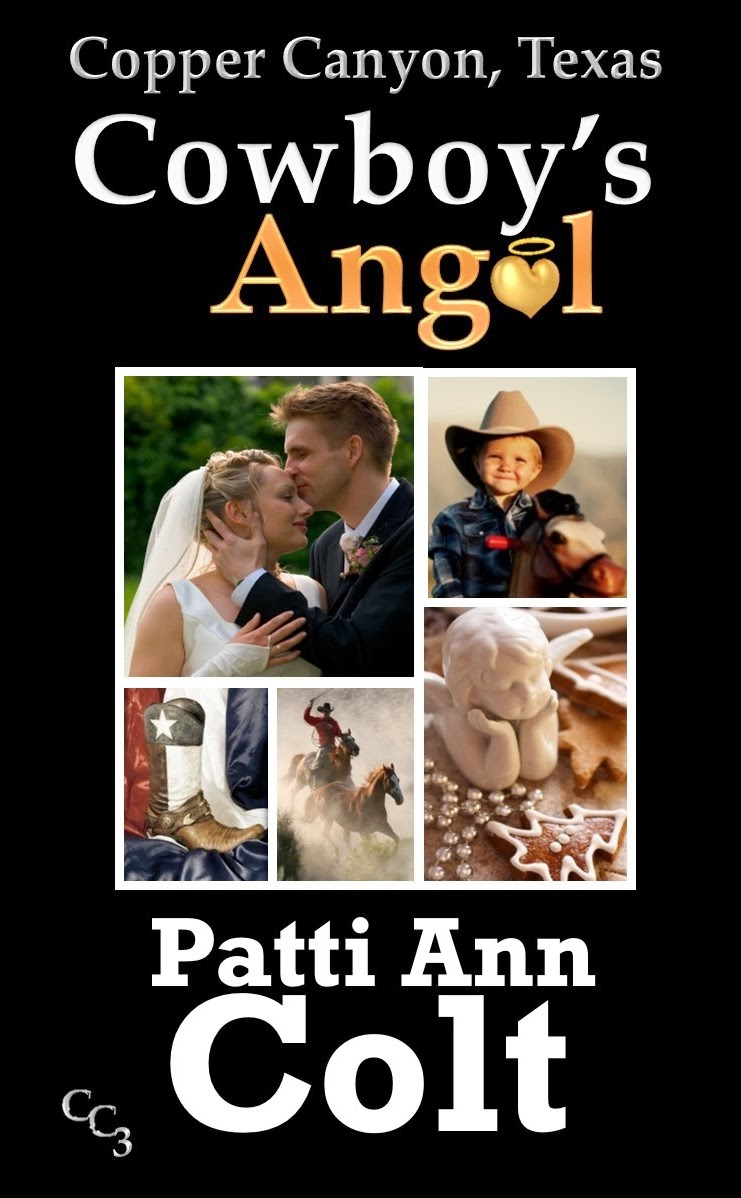 From Patti Ann Colt