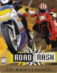 Road Rash 2002 full pc español mega