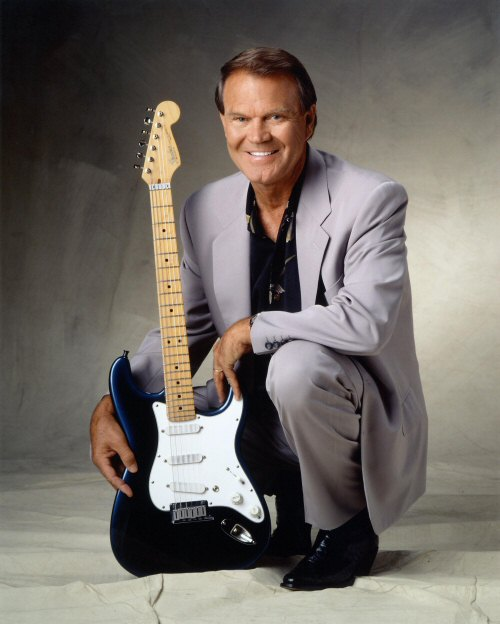 Glen Campbell Wiki & Hot Photos