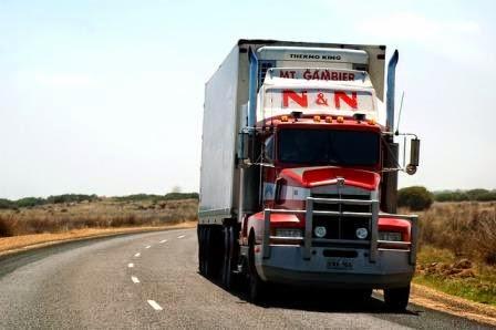 Invest in New Semi Truck Company