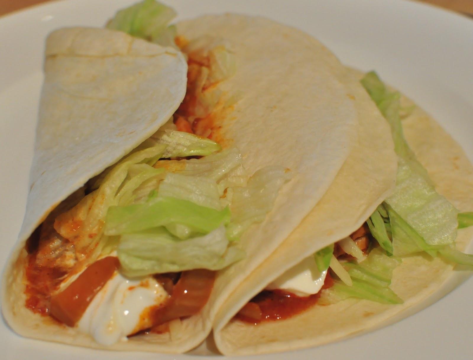 how to cook chicken fajitas in slow cooker