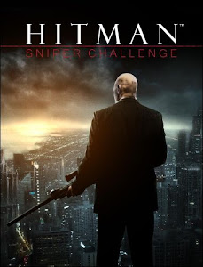Cover Of Hitman Sniper Challenge Full Latest Version PC Game Free Download Mediafire Links At Downloadingzoo.Com