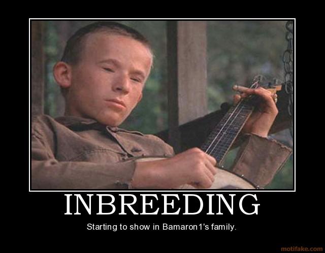 Inbreeding - Bing images