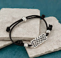 Celtic Braid Bracelet