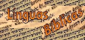 Línguas Bíblicas