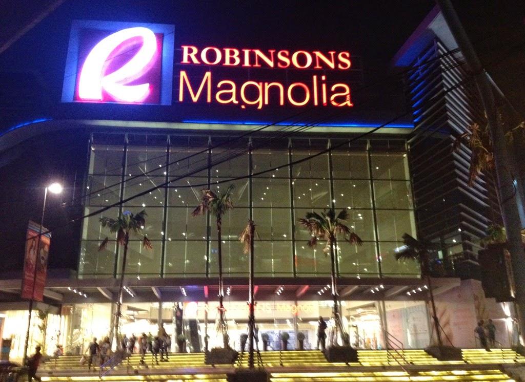 Robinsons Magnolia