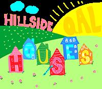 Hillsidehouses