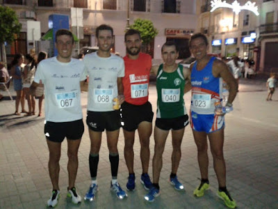 Rauel Espejo Campeón Absoluto 2015