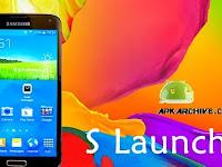 S Launcher Prime (Galaxy S5 Launcher) v2.0 Apk