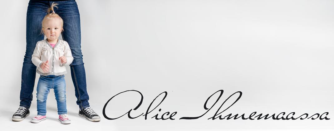 Alice Ihmemaassa