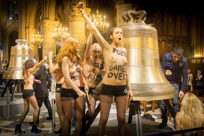 Campanas de Notre-Dame