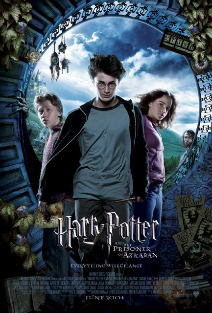 Assitir Harry Potter e o Prisioneiro de Azkaban