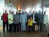 Bersama Syeikh Muhammad Fuad Kamaluddin al-Maliki