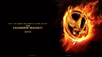 Gambar Keren Hunger Games Cathcing Fire
