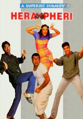 Hera Pheri 2000 Hindi HD 1GB