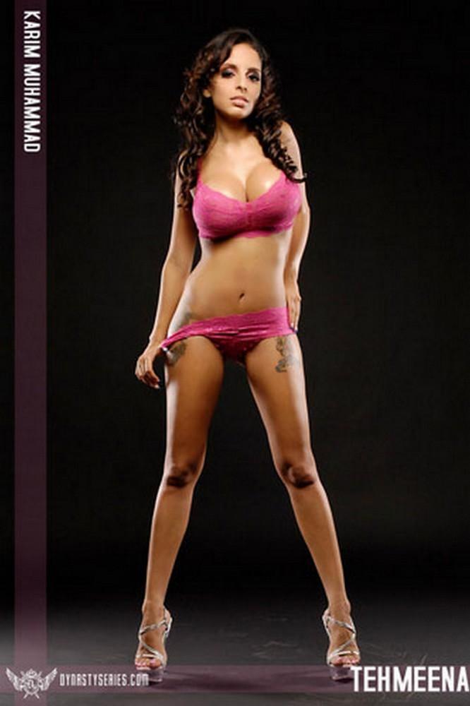 Virgin vagina with hymen