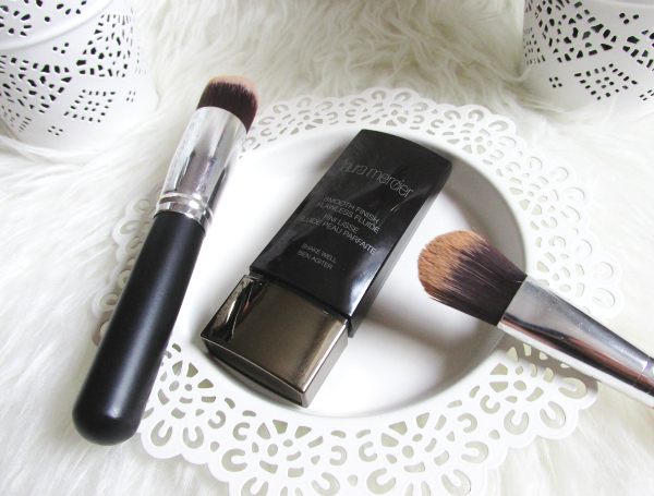 Laura Mercier - Smooth Finish Flawless Fluide - Review, Erfahrungen, Testbericht