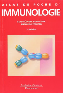 livre immunologie