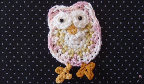 Owl crochet lover malaysian handmade crafts the kawaii geek i do appreciate any feedback or sharing the output with me or if you come across a mistake in this pattern diagram please leave a message contact me via ccuart Gallery