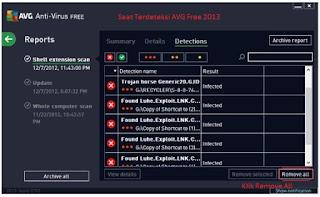 <img alt='Virus shortcut terdeteksi dengan mudah oleh avg free antivirus 2013' src='http://4.bp.blogspot.com/-YPRVEn-D5vk/UMIYcBbiTSI/AAAAAAAAEe4/kEVll2M74d4/s1600/terdeteksi+avg+free.jpg.jpg'/>