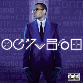 Chris Brown  Album on The Fifth Studio Album By American Recording Artist Chris Brown First