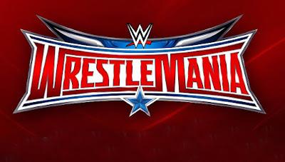 WrestleMania XXXII Logo