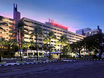 Hotel Mercure Convention Centre Ancol