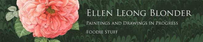 Ellen Leong Blonder