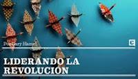 estrategia empresarial, innovacion, hamel, strategos, comunicacion
