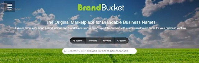 BrandBucket Review – One Stop Shop to Get Better Business Names