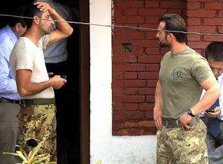 enrica lexie italian commandos