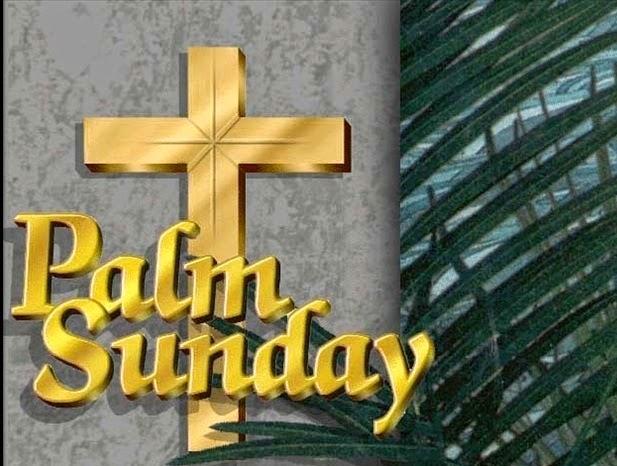 palm sunday whatsapp images