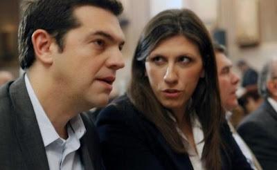ΕΡΤ: Έκρηξη από Κωνσταντοπούλου - Απάντησε στις αιχμές του Τσίπρα