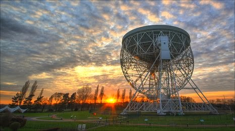 Jodrell Bank Summer Sportive 20/07/2014