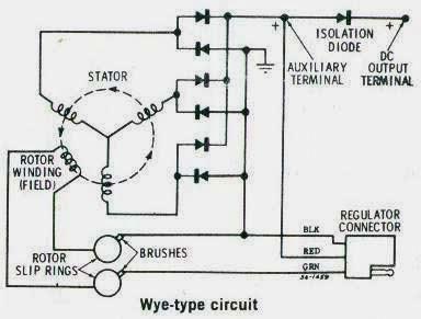 Index moreover Delco Remy Voltage Regulator Wiring Diagram likewise 1293155 Electrical Voltage Regulator Wiring likewise Wiring Alternator together with Acdelco Alternator Wiring Diagram. on gm internal regulator wiring diagram