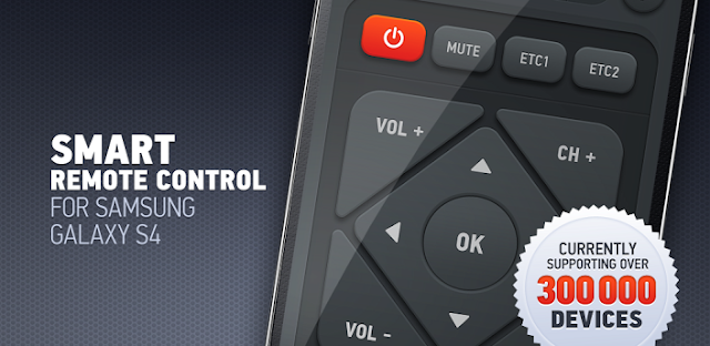 Download Smart IR Remote - AnyMote v2.0.4 Apk