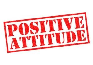 Positive-attitude