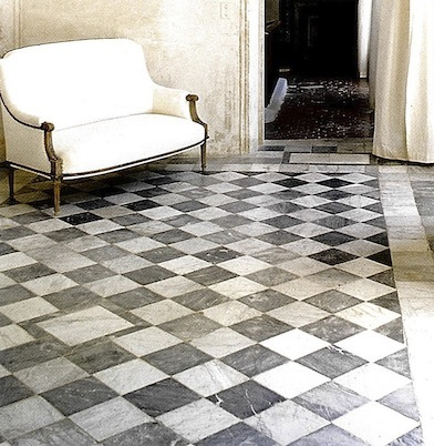 Checkerboard Amp An Obsession Hollie Cooper Interiors