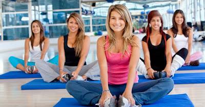 Benefícios da Atividade Física para a saude