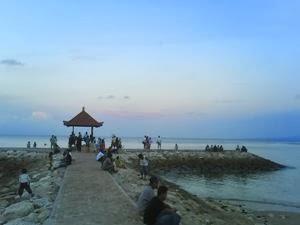 Pantai Terbaik untuk Melihat Sunrise di Bali