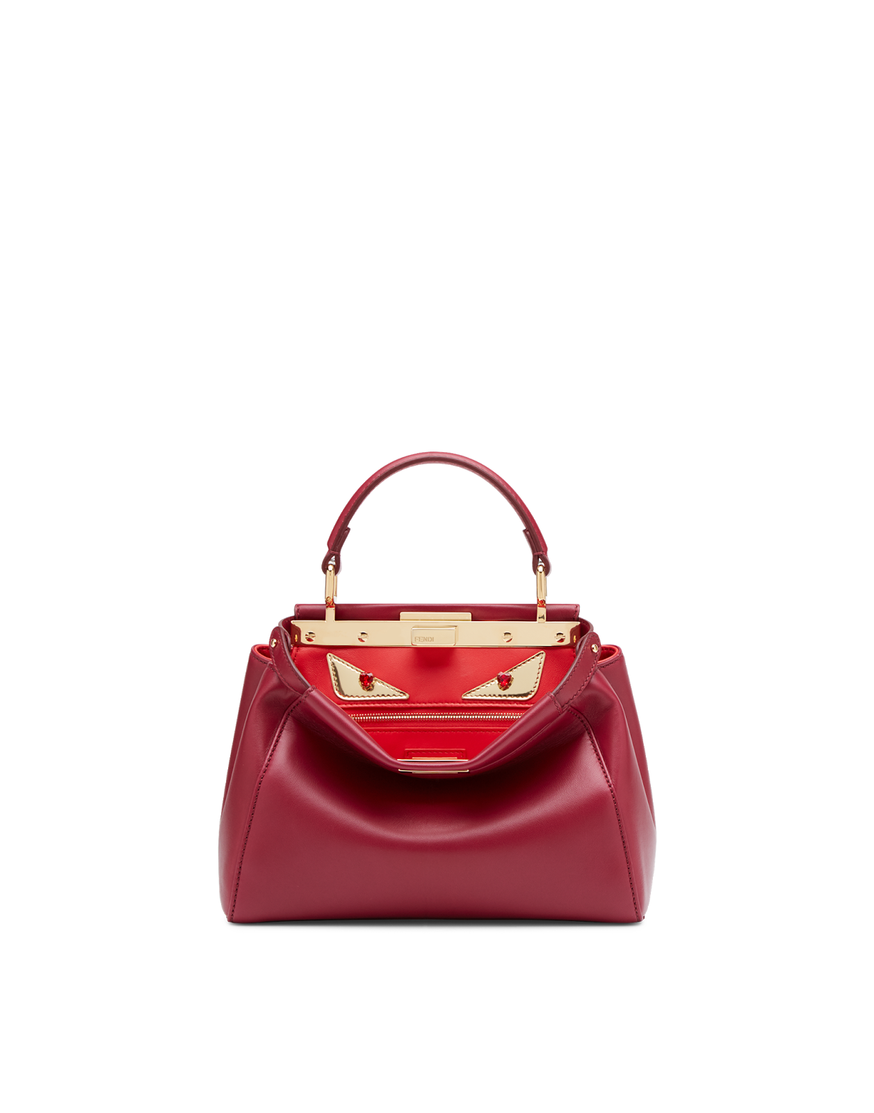 Fendi's Chinese New Year & Valentine's Day Capsule Collection