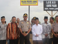 Asal Mula Padang Laweh (Dharmasraya)