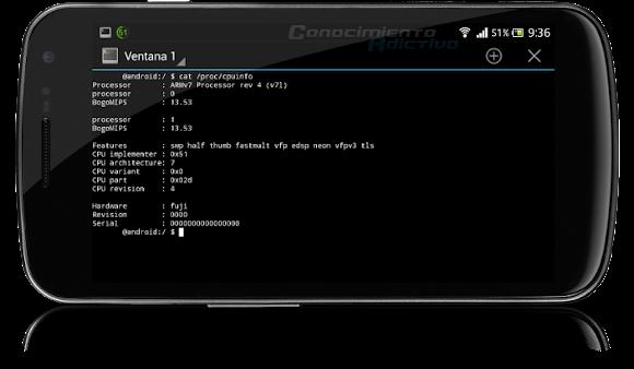 Terminal emulator android как пользоваться - ab9