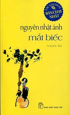 Mắt Biếc - Nguyễn Nhật Ánh