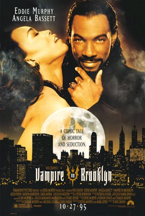 Vampire In Brooklyn Eddie Murphy Angela Bassett 1995