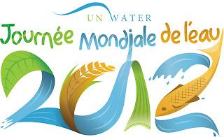 Journée Mondiale de l'Eau 2012